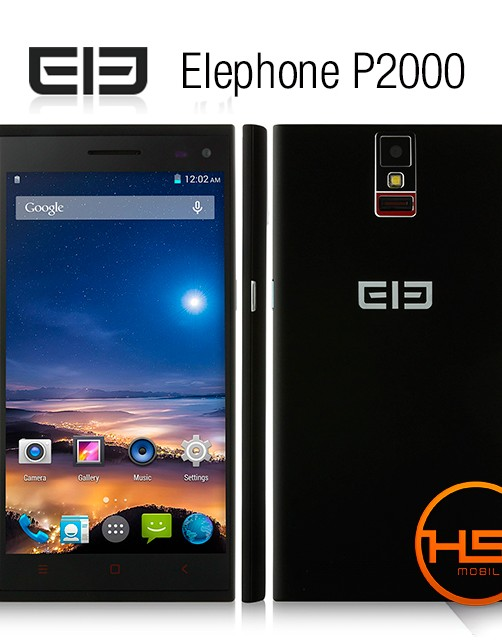 Elephone P2000 16GB