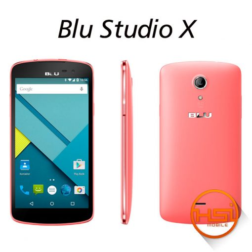 blu-studio-x