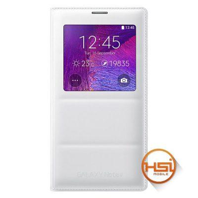 Flip-Cover-Samsung-Original-S-View-Galaxy-Note-4