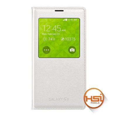 Flip-Cover-Samsung-Original-S-View-Galaxy-S5---2