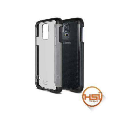 Forro Iluv Vyneer Galaxy S5