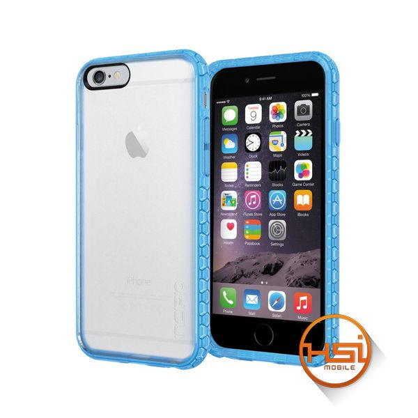aa6d34559eb Forro Incipio Octane iPhone 6 / 6S - HSI Mobile