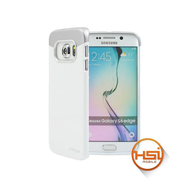 c4ced9f530a Forro Prodigee Accent Samsung Galaxy S6 Edge - HSI Mobile