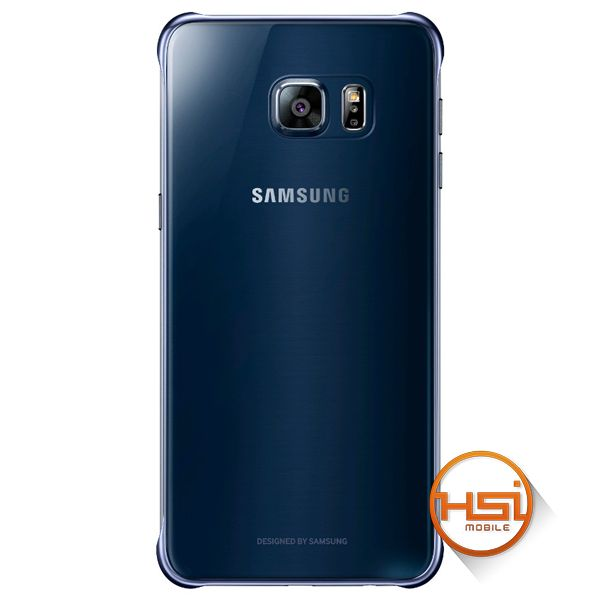 brand new a7fd8 9a123 Forro Samsung Original Glossy Cover S6 Edge Plus