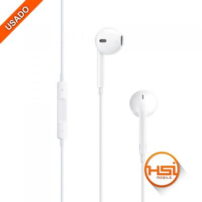 Audifonos-Apple-Md827-Earpods-Original-3.5mm-+-Control-Volumen-Usado