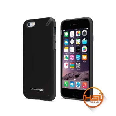 e60b2febda0 Forro Pure Gear Slim Shell iPhone 6 Plus / 6S Plus