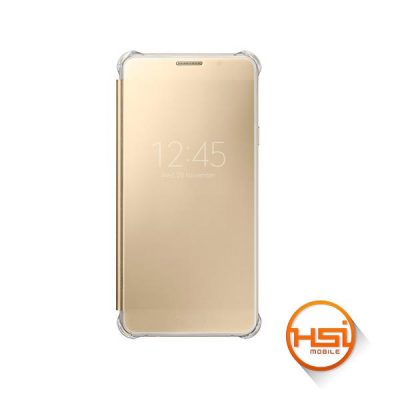 Flip-Cover-Samsung-Original-Clear-View-Galaxy-A5-2016