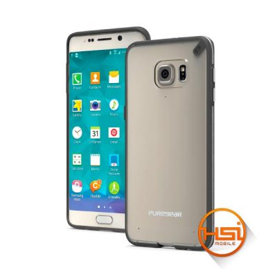 50b29b7cbed Forro Pure Gear Slim Shell Galaxy S6 Edge Plus