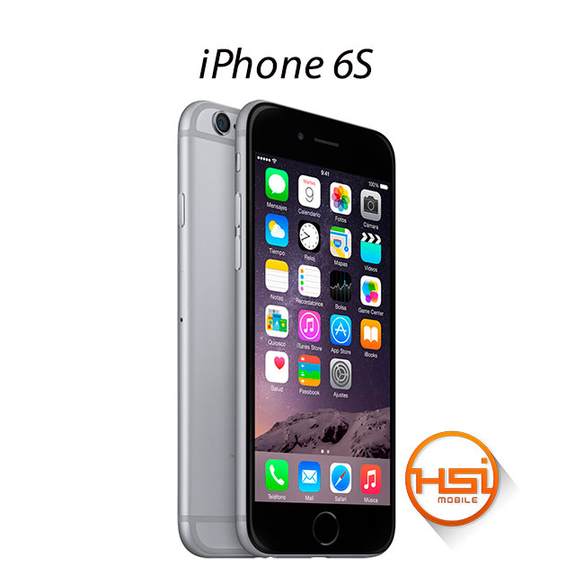 iphone 6s 64gb hsi mobile. Black Bedroom Furniture Sets. Home Design Ideas
