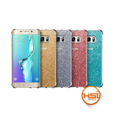 2c354143374 Forro Samsung Original Protective Cover Glitter Galaxy S6 Edge Plus