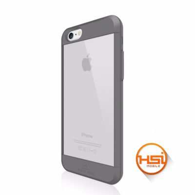 b31178e8874 Forro Black Rock Material Case Iphone 6 / 6S – Trans / Gris