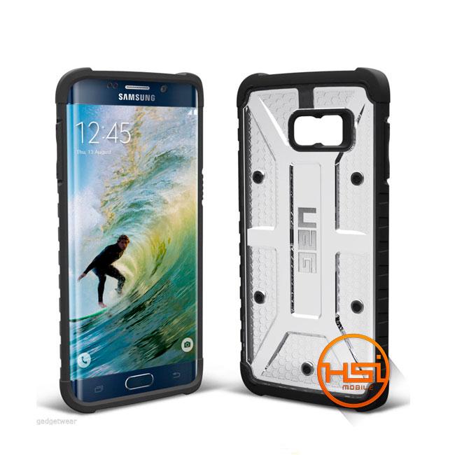 Forro UAG Maverick Galaxy S6 Edge Plus