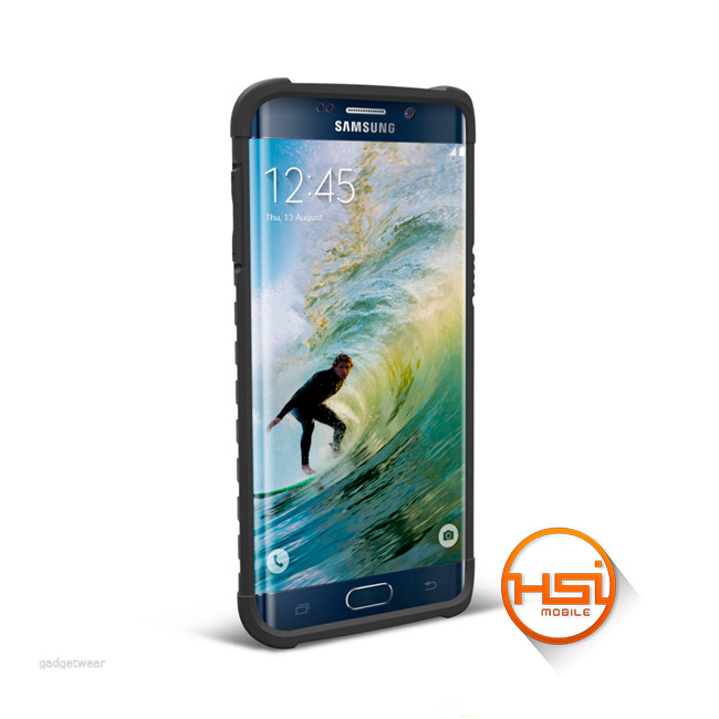Forro UAG Maverick Galaxy S6 Edge