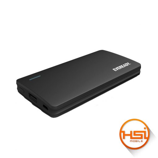 eveready power bank 2500mah instructions
