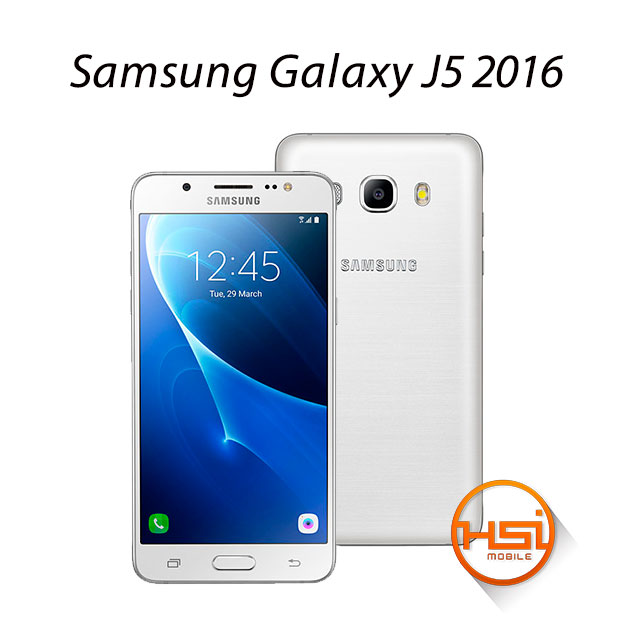 samsung galaxy j5 2016 lte 16gb hsi mobile. Black Bedroom Furniture Sets. Home Design Ideas