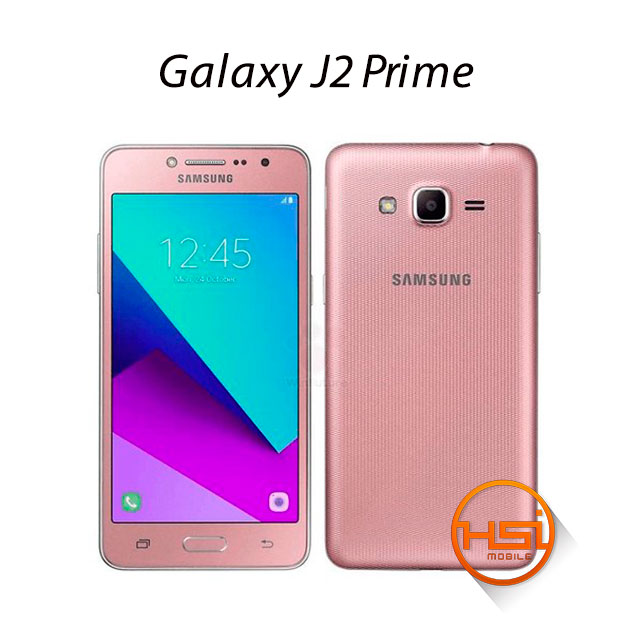 Samsung Galaxy J2 Prime Duos LTE 8GB