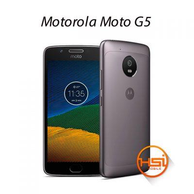 MOTO-G5