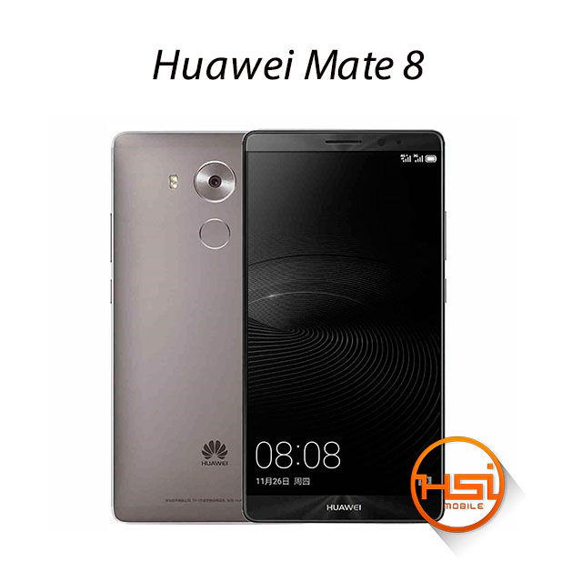 huawei mate 8 lte 32gb hsi mobile. Black Bedroom Furniture Sets. Home Design Ideas