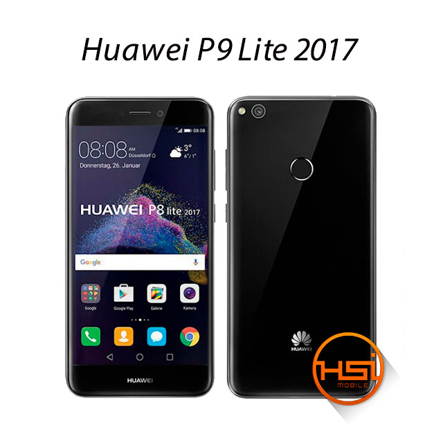 huawei p9 lite 2017 dual 16gb hsi mobile. Black Bedroom Furniture Sets. Home Design Ideas