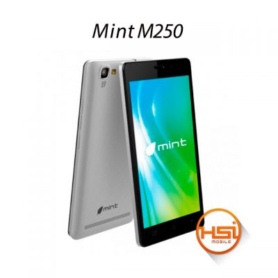 mint-m250
