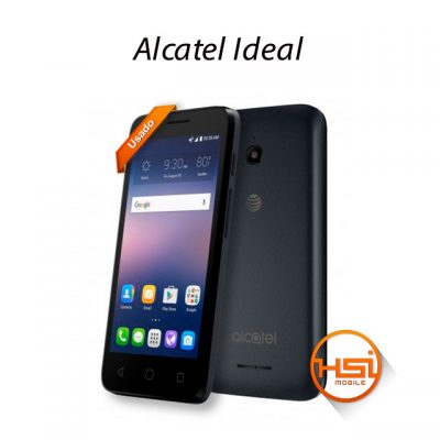 alcatel-ideal