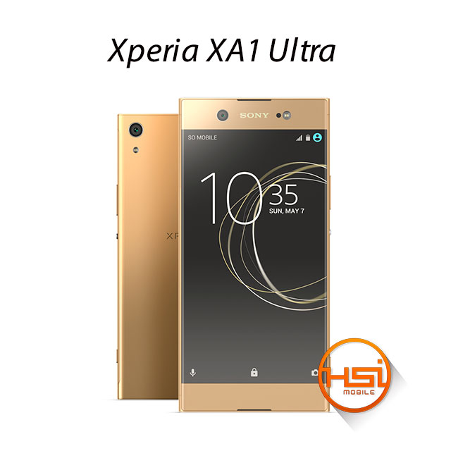 sony xperia xa1 ultra 4g lte 32gb hsi mobile. Black Bedroom Furniture Sets. Home Design Ideas