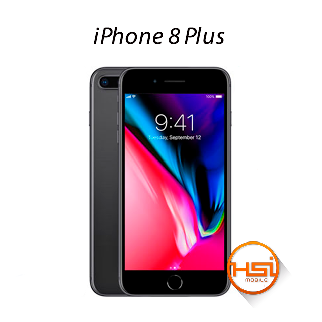 467a5d77f01 iPhone 8 Plus 64GB - HSI Mobile