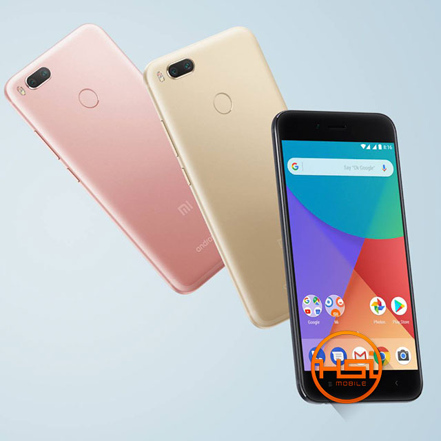 Xiaomi Mi A1 Android One Hsi Mobile
