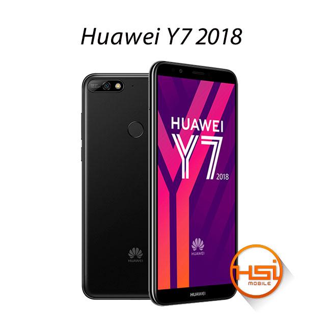 8b368ed72e5 Huawei Y7 2018 LTE - HSI Mobile