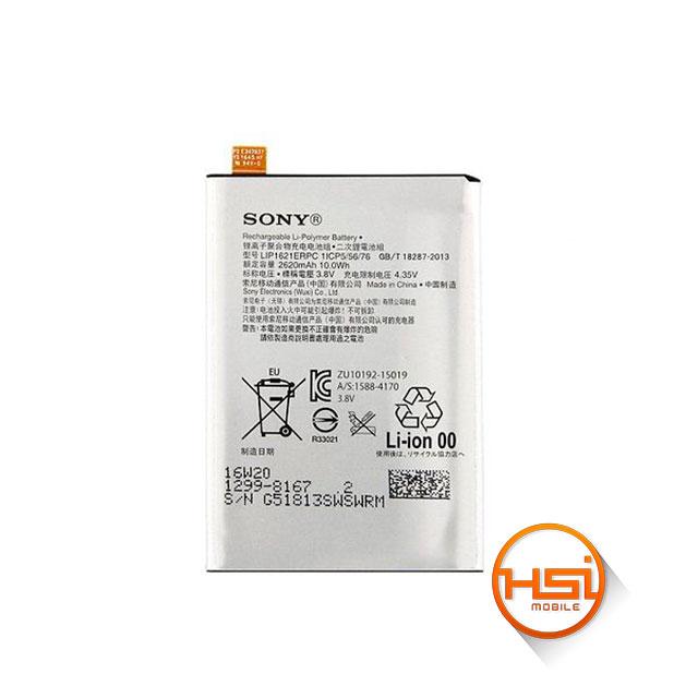 Batería Sony Xperia X / L1 - HSI Mobile
