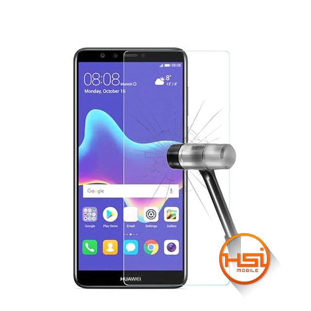 d804f8d9801 Vidrio Templado Huawei Y9 2018 - HSI Mobile