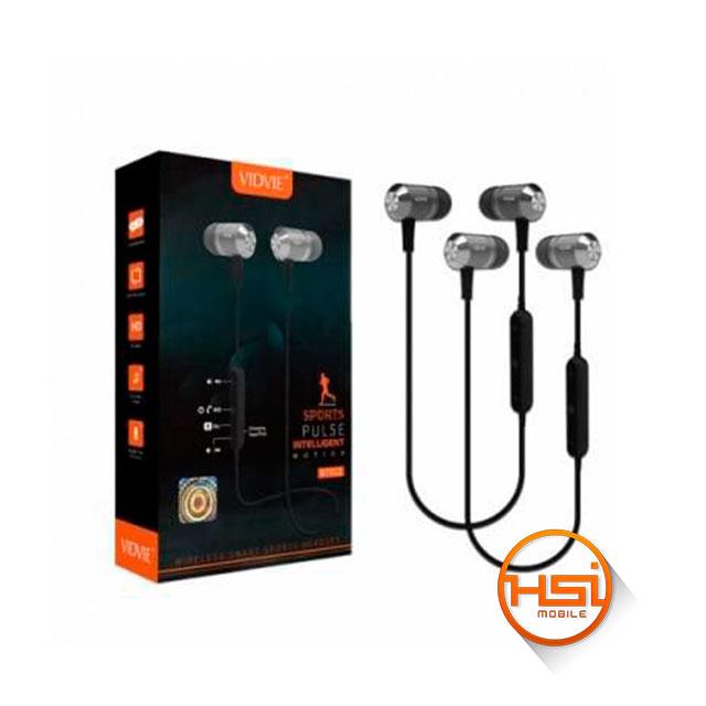 82ac87893c3 Audífonos Bluetooth Vidvie BT812 Sports - HSI Mobile
