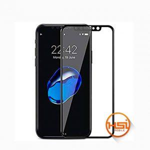 vidrio-templado-5D-iphoneX-ng