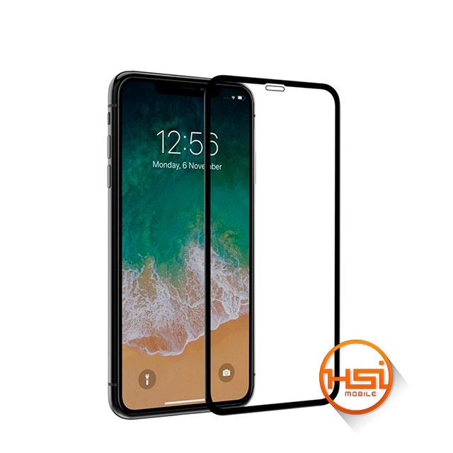 ef2cb76bba4 Vidrio Templado 5D iPhone XS Max - HSI Mobile