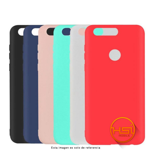 a0d7309f498 Forro Thin Soft Silicone Case Huawei Honor 7S / Y5 2018 - HSI Mobile